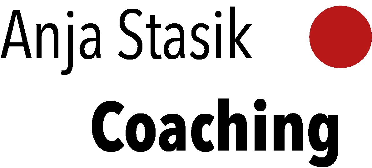 Logo Anja Stasik Coaching