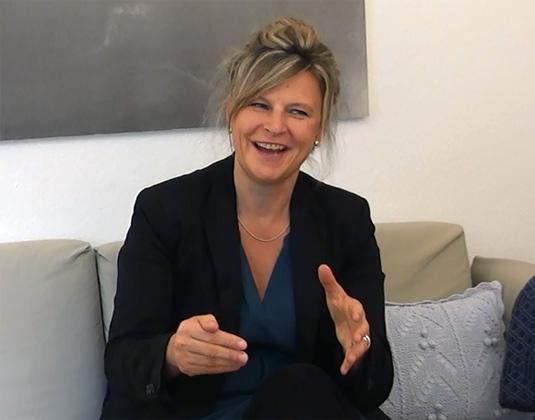 Anja Stasik Coachin