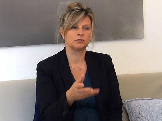 Coachin Anja Stasik