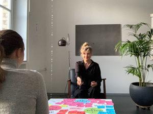 Coaching Gespräch
